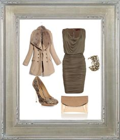 """""""Natural sparkle"""" by melissa-delp on Polyvore"""