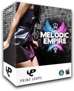 Melodic Empire WAV, WAV, P2P, Melodic, Empire, Magesy.be