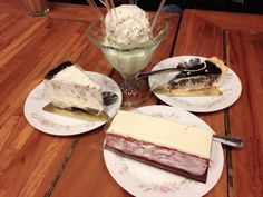 @Mama Cake & Ice Cream Cafe