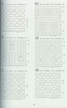 N. 83 / 88 http://magic-thread.com/index.php/2011/05/25/crochet-patterns/