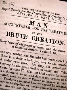 Man accountable for his treatment of the brute creation from Chap Books & Tracts, catalogued for the Guildhall collection. http://capitadiscovery.co.uk/cityoflondon/items/14535845 #chapbooks #guildhall #rarebooks