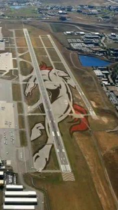 Centennial Airport Colorado