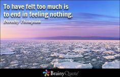 Sad Quotes - BrainyQuote