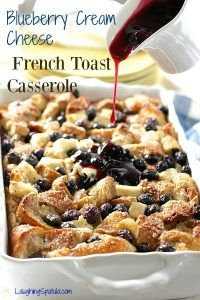 Blueberry Casserole hero5