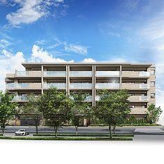 ブランズ芦屋打出小槌【LIFULL HOME'S】|新築マンション・分譲マンションの購入・物件情報の検索
