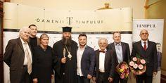 Zece Oameni ai Timpului, onorati de cernauteni
