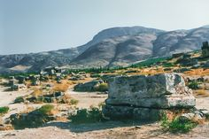 Riuns of Hierapolis Taken before this era (digital) with my first Nikon camera - My Turkish Memories Camera Nikon, Mount Rushmore, Deviantart, Memories, Mountains, Architecture, Digital, Nature, Travel