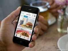 Customer Ordering App: The new frontier. | Saavi®