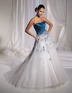 Gorgeous size 14 genuine Sophia Tolli Wedding Dress for sale. Brand new with tags. Never worn! £550 ono
