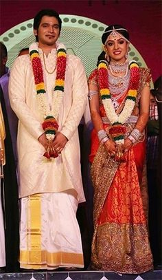 The Pillai Wedding Has Redefined Term