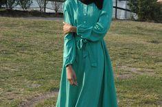 Modest Dress FreshNFancy