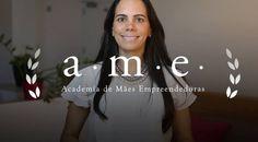 Venha conhecer o Academia de Mães Empreendedoras, curso virtual ministrado pela Melodia Moreno. Acesse: http://mamaepratica.com.br/2015/05/21/academia-de-maes-empreendedoras-inscricoes-abertas/