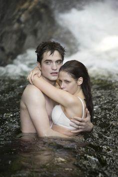 Twilight Twilight chapitre 4: Révélation (partie 1)chapitre 1: fascination