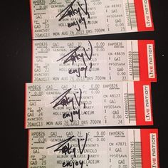 Zacky V giving Free tickets for tonight 08/26/2013 Album release concert.