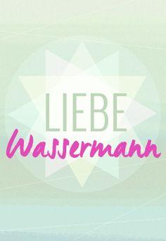 Liebeshoroskop Wassermann - Liebeshoroskop April 2017 - Singles sollten sich die ersten Apriltage rot im Kalender markieren: Liebe auf den ersten Blick ist möglich. Ab 4. April wird es schwerer, den richtigen Partner zu finden, erst ab 22...