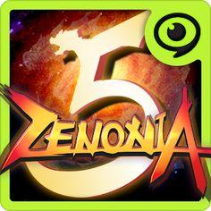 ZENONIA 5 APK MOD v1.2.7