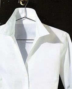 Classic crisp White Shirt