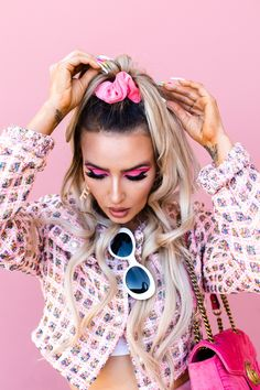 Model Poses Photography, Boudoir Photography, Lifestyle Photography, Las Vegas, Barbie, Photoshoot Makeup, Beauty Shoot, Photography Branding, Savannah Chat