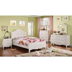 Discover the best coastal bedroom furniture sets, which includes matching coastal beds, beach dressers, coastal headboards, beach nightstands, and more. White Twin Bedroom Set, Kids Bedroom Sets, Kids Bedroom Furniture, Childrens Bedroom, Children Furniture, Bedroom Decor, Office Furniture, White Bedrooms, Furniture Movers