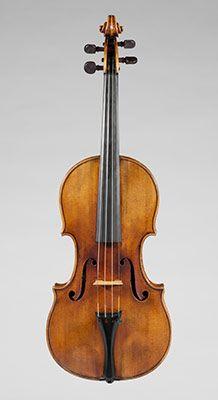 The Francesca Violin