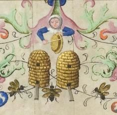 Liber pontificalis (Pontificale ecclesiae beatae Mariae Trajectensis) (Ms. 400) | University Library Utrecht