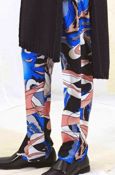 patternprints journal: PATTERNS AND PRINTS FROM PRE-SUMMER 2015 WOMAN FASHION COLLECTIONS / MM6 Maison Martin Margiela