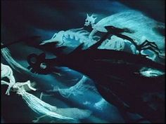 "My Monster Memories: Fantasia's ""Night On Bald Mountain"""