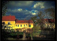 Cluj Napoca - by Razvan Antonescu Romania, Mansions, House Styles, Home, Decor, Decoration, Manor Houses, Villas, Ad Home