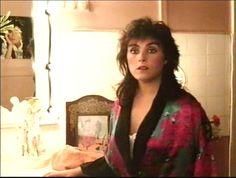 "Laura Branigan 1986, Australia, ""Backstage-#385"