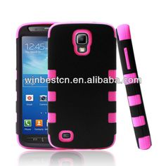 Mobile phone accessories for Samsung Galaxy S4 Active case 1.Easy to  install 2. 438c243b379