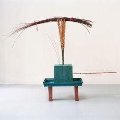 Floral language with Camille Henrot at Schinkel Pavillon   sleek mag