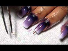 Nail Art Video #7