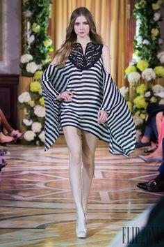 Yulia Yanina Cruise 2015 - Ready-to-Wear - http://www.flip-zone.com/yulia-yanina-5596