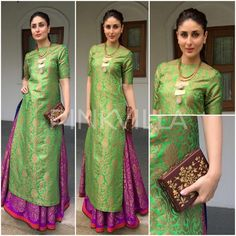 Celeb Fashion,anita dongre,tanya ghavri,Suhani Pittie,kareena kapoor khan,Payal Khandwala