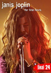 Janis Joplin: Her Final Hours....cried my eyes out.