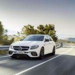 Mercedes-AMG E63 S 4Matic+ : un break de 612 ch ! (Zone-Numerique)