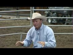 Ken McNabb Discovering The Horseman Within: Ranch Sorting