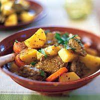 Tonight: Beef Stew with vegetables and beer (Runderstoofpot met wintergroenten)