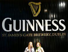 Dublin, Ireland: A Pint of Jameson With a Shot of Guinness | Girl vs Globe