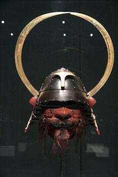 Museum of Fine Art Boston Samurai Exhibit...