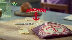 Anchor Cheese - The Glorious Nothing Days Make You Cry, Make It Yourself, Anchor, Youtube, Real People, Advertising, Cheese, Anchor Bolt, Youtubers