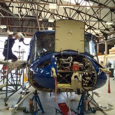 CareFlight opens Archerfield Airport facility Hangar 6 to give public behind-the-scenes look - ABC News
