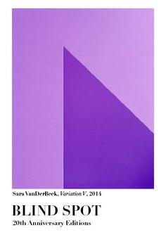 """""""Variation V, 2014"""" SARA VANDERBEEK"""