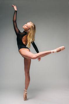Elina Miettinen, American Ballet Theatre - © Lappeenranta Ballet Gala- Balettigaala (photo size 3289 x 4933)