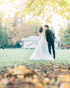 cool vancouver wedding 秋天的童话 #wedding #prewedding #stanleypark #stanleyparkwedding #bride #groom #kiss #naturelight #love #autumn #leaves #photooftheday #tingphotos #tingphotography #vancity #instadaily #vscocam #vscogood @shawn.xu by @tingphotography  #vancouverengagement #vancouverwedding #vancouverwedding
