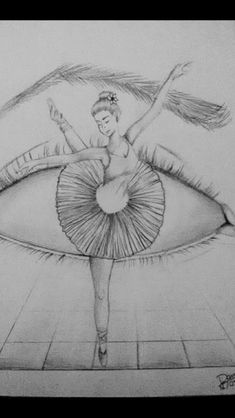 again luv ballerinas sketches.