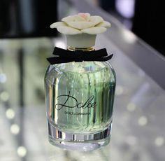 Floral, refined and feminine - #DolceandGabbana's 'Dolce' fragrance. #HarrodsBeauty
