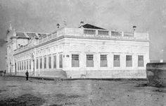 Imagens Históricas: Fotos antigas de Pelotas