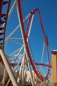 Hollywood Rip Ride Rockit photo from Universal Studios Florida