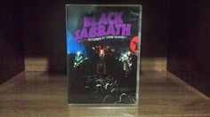 DVD - Black Sabbath - Live Gathered in Their Masses